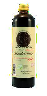 Amaro 500 ml No Alcol Maria Treben