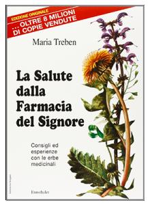 Libro Maria Treben